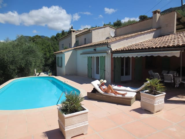 Villa Riviere - will be sold soon - no bookings