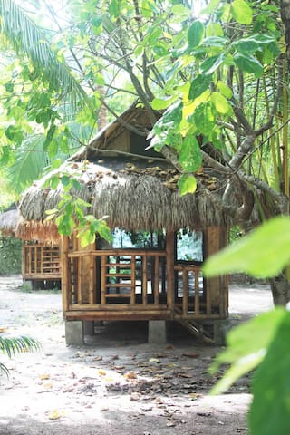 Umang Resort - Seaview Cottage