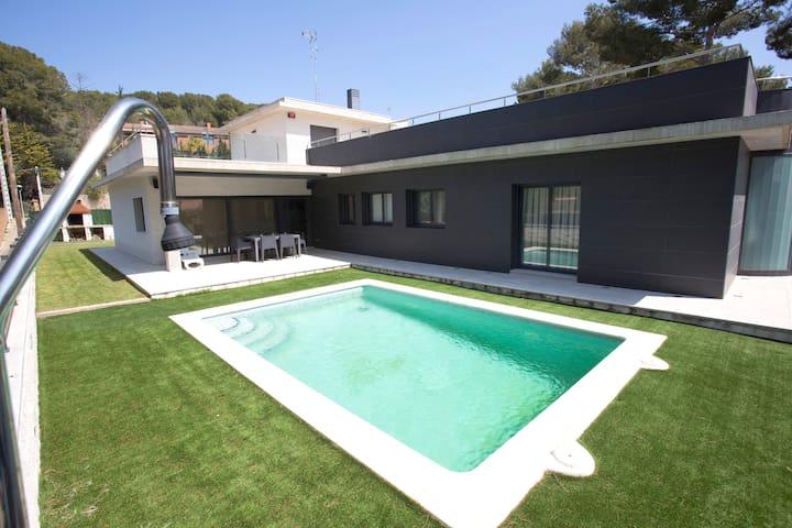 VILLA MORA MAR - Tarragona - Haus