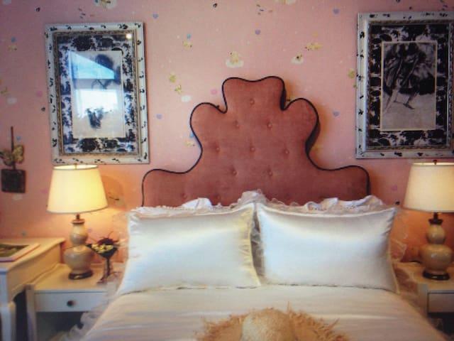 Jane warm clean rooms - 桑德维肯 - House