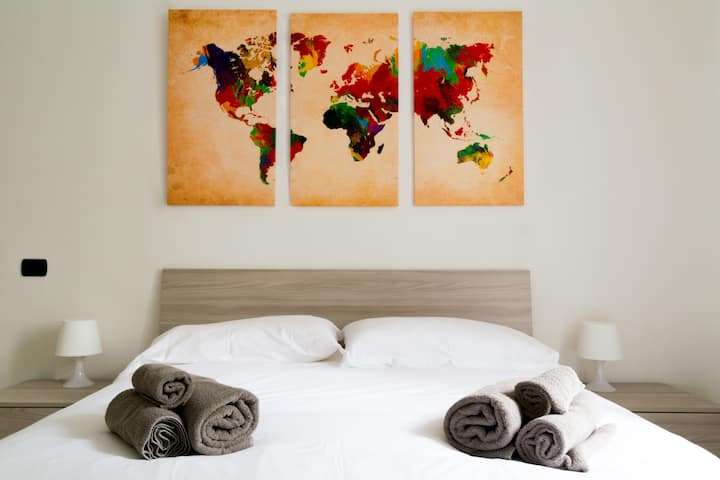 Mattia's Apartment Como - By House Of Travelers -