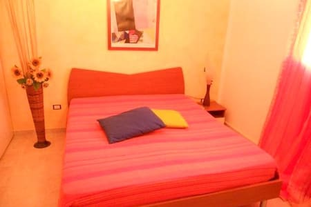 Bed & Breakfast BARONE: natura e relax, vista mare - Castro - Bed & Breakfast