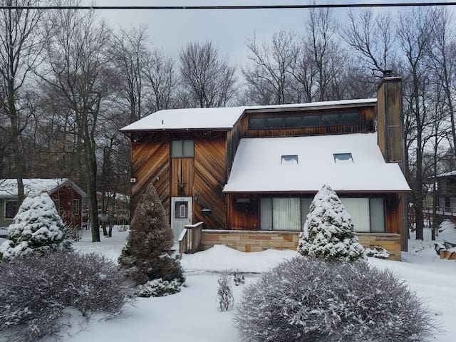 Poconos Exquisite Family Home - Tobyhanna - Ház