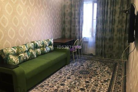 Квартира с видом на г.Алматы