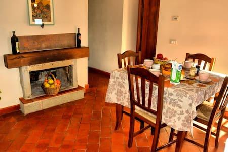 Beautiful apartment La Famiglia  - Pescia - アパート