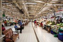 OR TOR GOR Largest Thai's fresh food market 2 stations away