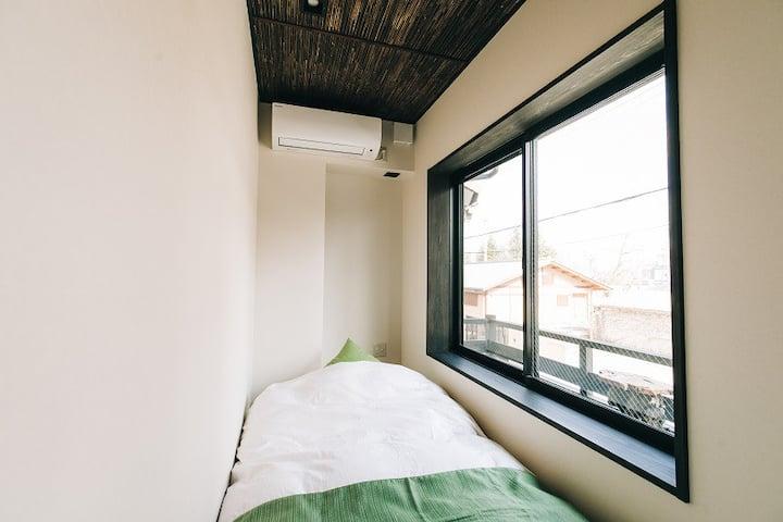 2C Single Room