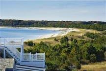 Sweetheart Creek Vacation Rental