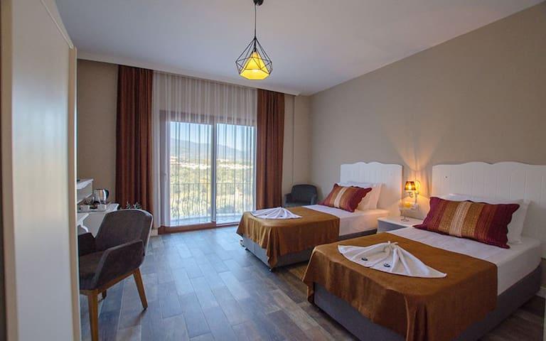 Elaia Thermal Otel & Spa Kazdağlarında Bekliyoruz!