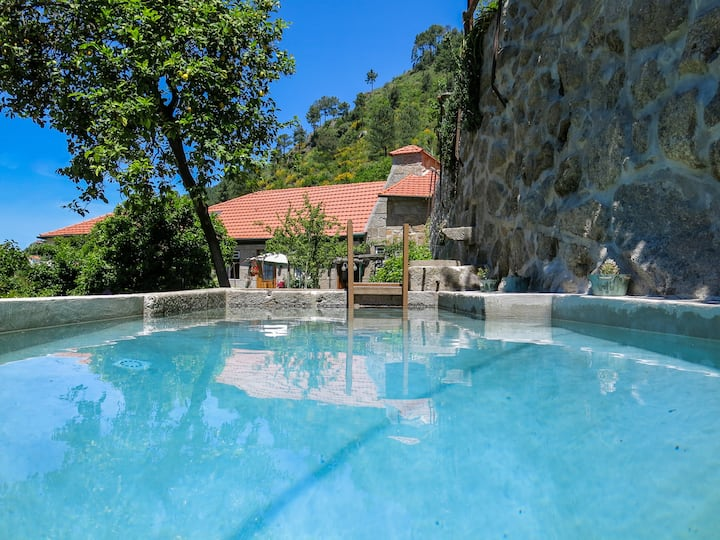 Casa da Loja - Retreat at Douro