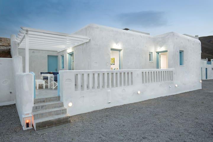 Villa Coral (Aegean Sea Villas) - Seaside Villa - Astipalea - Vila