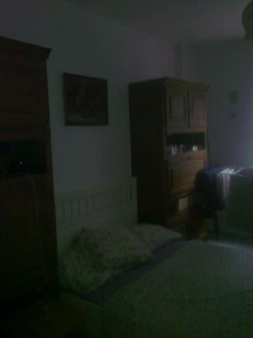Pokoj v Jizerských horách - Velké Hamry - Apartamento