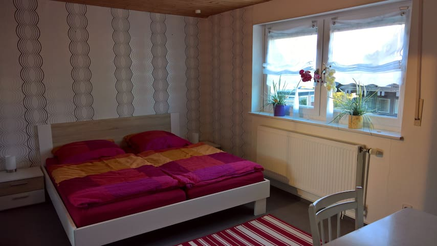 Nice and cozy apartment - Lohmar - Apartmen