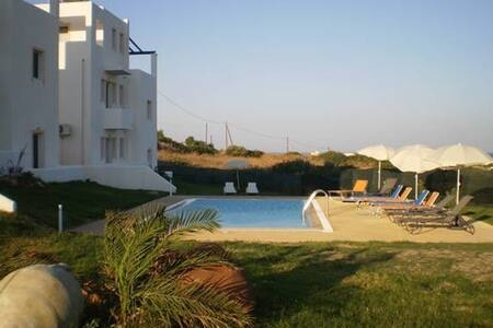 Galini Villas - Apart 3 - Villa