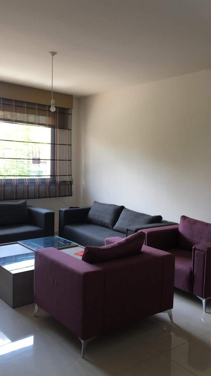 Jdeideh-A Newly Furnished 2 Bedroom Apartment