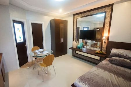 2 BR fully furnished apartment - Davao City