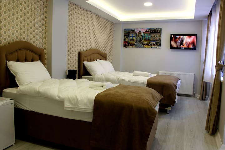 Family Suite With Free Wifi