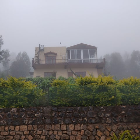 Rosetti villa full relaxation from all routine