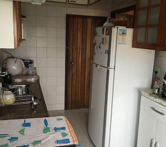 Fantastic view To sugar loaf - Rio de Janeiro - Apartment