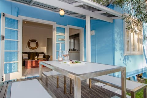 Sirena Beach Cottage