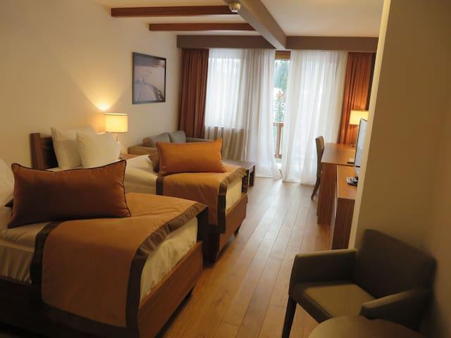 Aparthotel Vucko Apartment B328 - Jahorina - Apartment