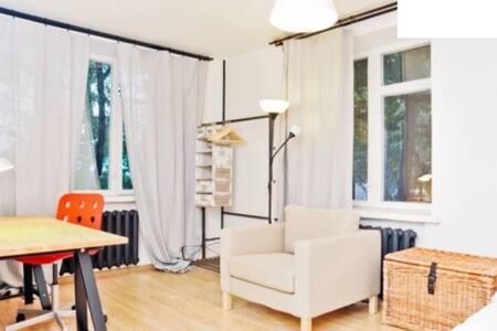 Скромная, уютная квартира - Москва