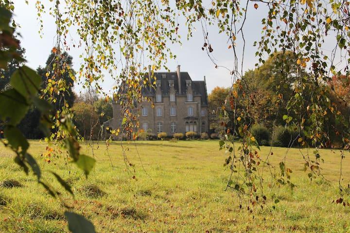 Domaine de Beauregard - Cléguérec