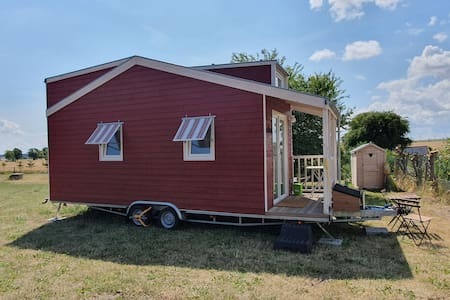 "Tiny House ""Dat kleene Hus"""