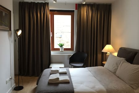 Quiet and comfortable room in the heart of Leuven