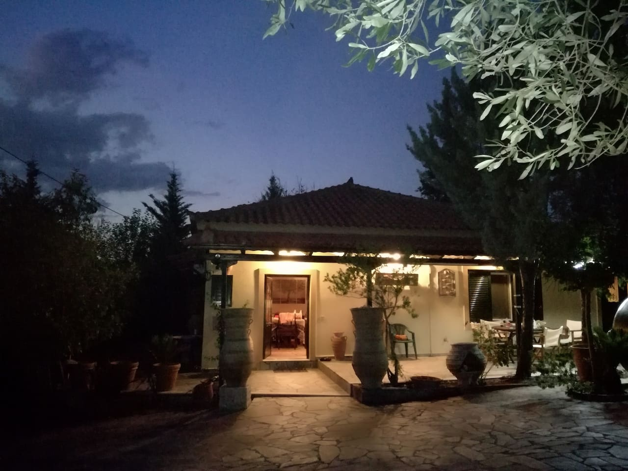 Platanos Home