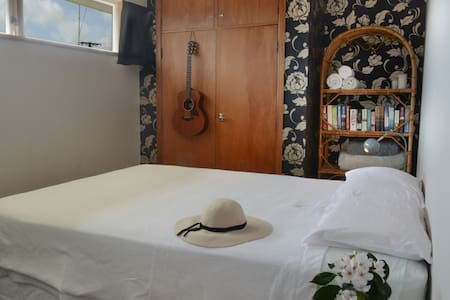 Room by the Sea: near New Plymouth - Waitara