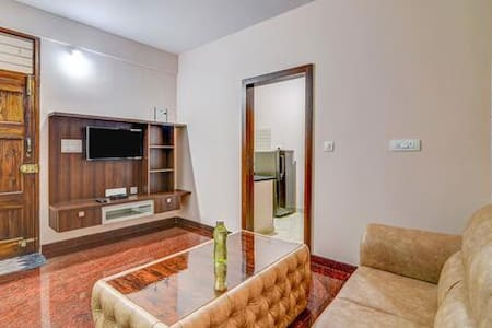 Premium 1 Bedroom flat in JP Nagar P1