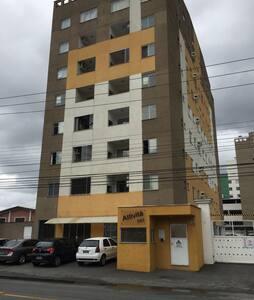 Apartamento charmoso e aconchegante - Joinville - Wohnung