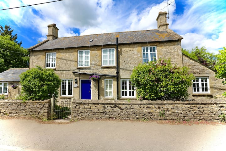 A perfect Cotswold getaway close to Burford. - Fulbrook - House