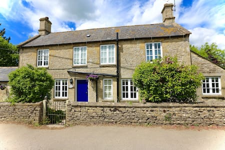 A perfect Cotswold getaway close to Burford. - Fulbrook - 獨棟
