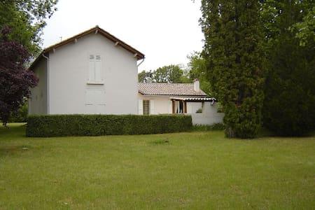 Villa La Marmotte Chemin des Accate - Saint-André-les-Alpes