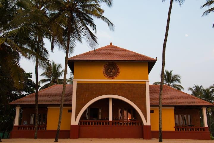 Udupi Homestay: Serene Beachside Stay 03