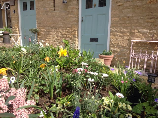 Rope Cottage (Cotswolds) - Chadlington - Huis