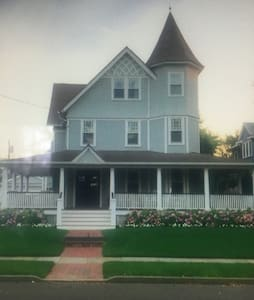 Completely Renovated Historical Inn - Spring Lake