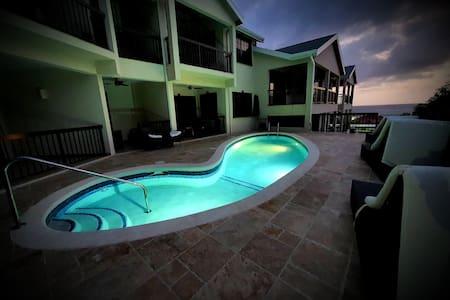 Villa Xzandaria at Zinnia Barbados