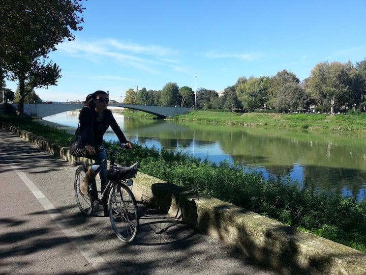 Firenze in Bici!