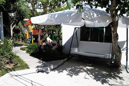 Apartments Nadja - Cute&Small Triple Studio - Bijela - Apartment