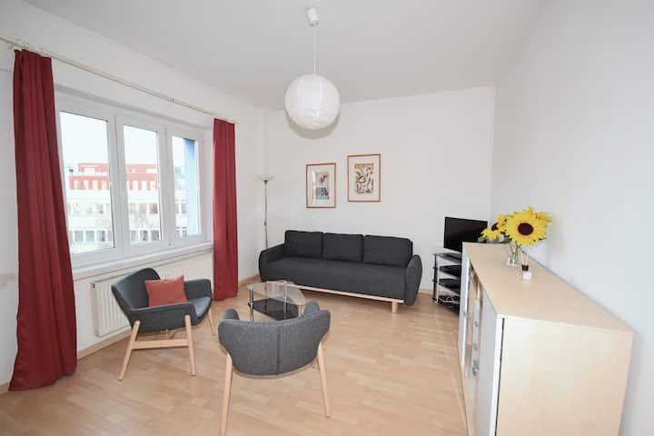Apartamento Oasis en Mitte