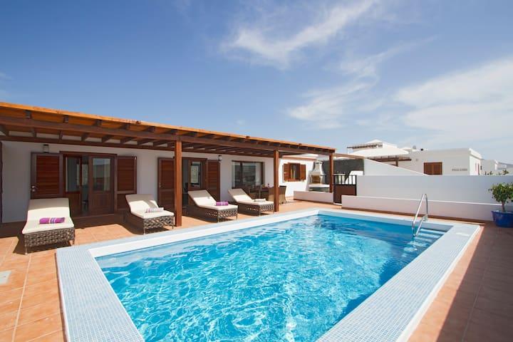 Villa Andrés