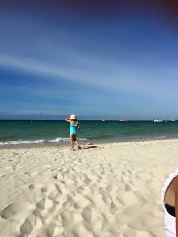 """The Beach Shack""  Geographe Bay Holiday Park"