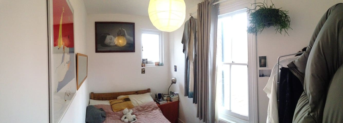 Cosy Double Bedroom near Shoreditch