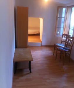 studio indépendant - Troyes - Lakás