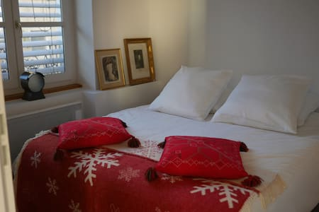2 rooms in house at la Croix-Rousse - Lyon