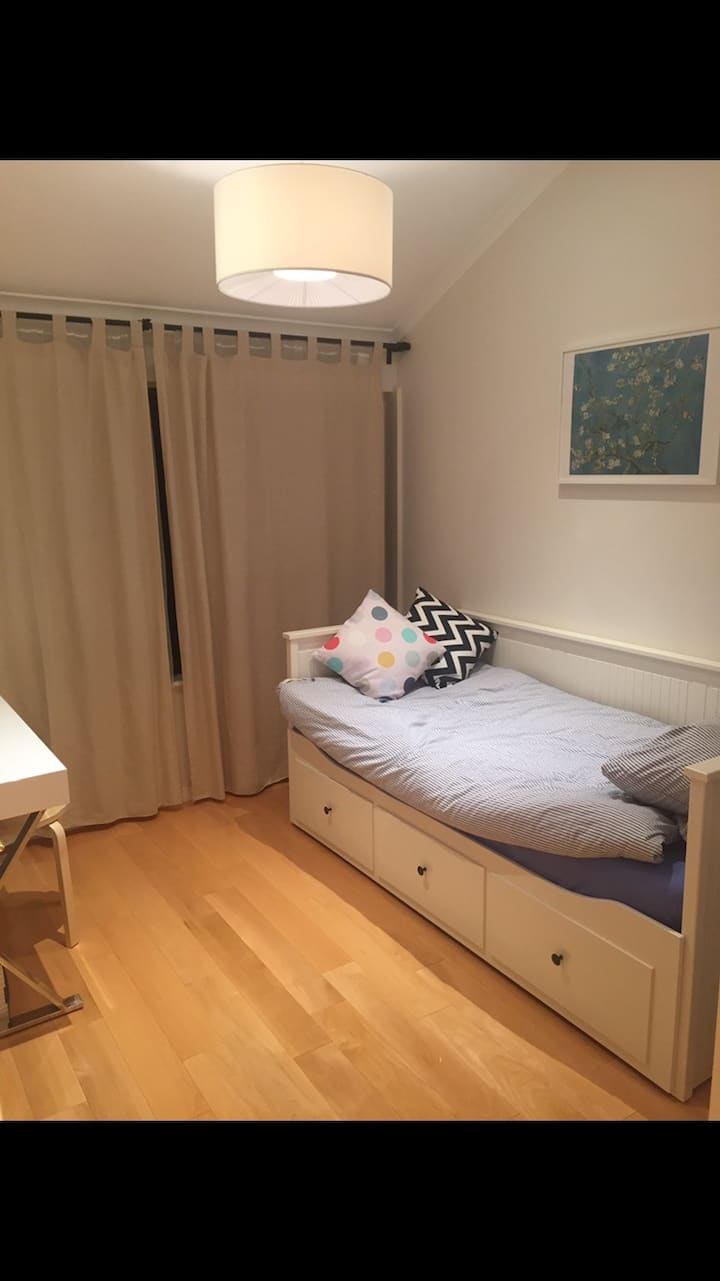 Beautiful double room in Marsfield