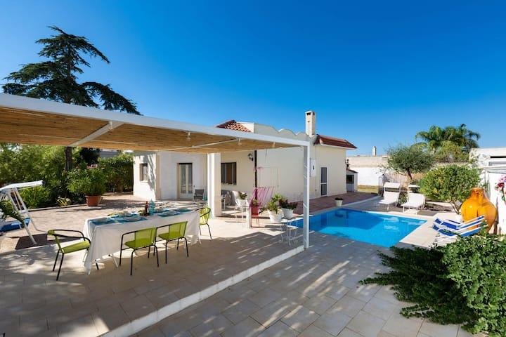 2084 Villa Graziana